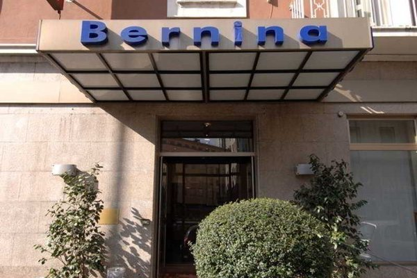 Hotel Bernina - фото 22