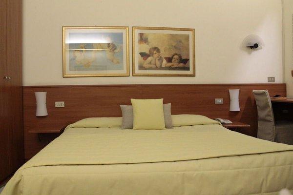 Hotel Bernina - фото 3