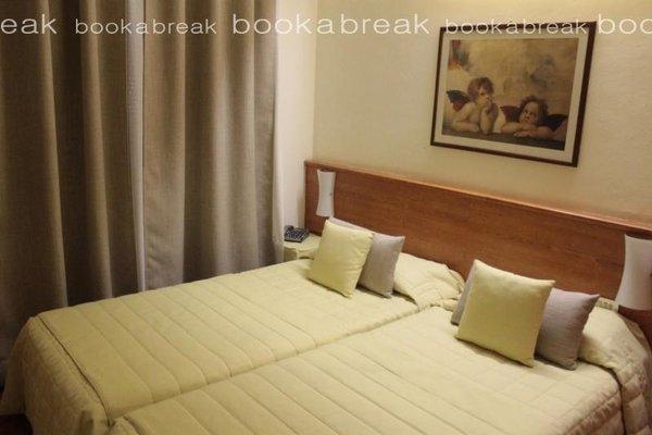 Hotel Bernina - фото 4