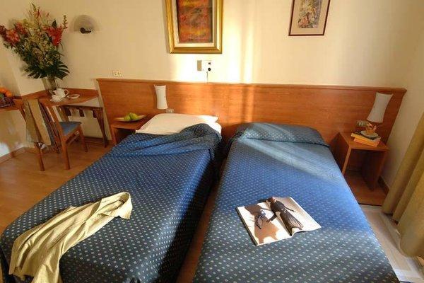 Hotel Bernina - фото 5