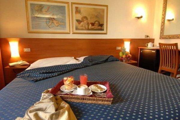 Hotel Bernina - фото 6