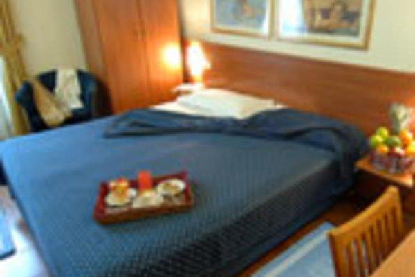 Hotel Bernina - фото 7