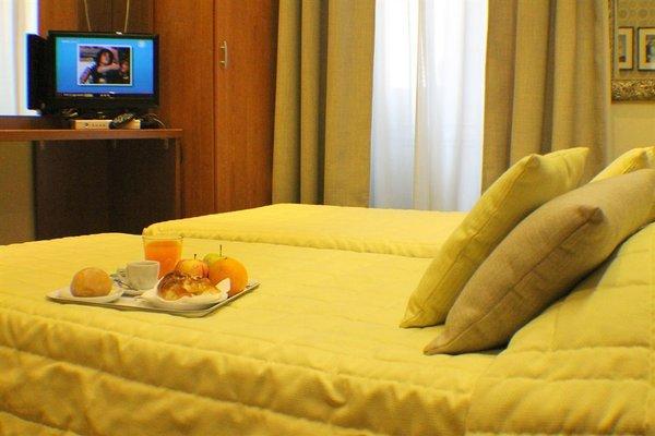 Hotel Bernina - фото 9