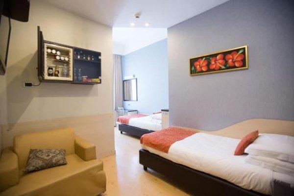 Hotel Piacenza - фото 7