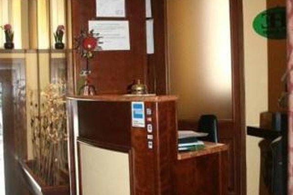 Отель Edy Milano - фото 16