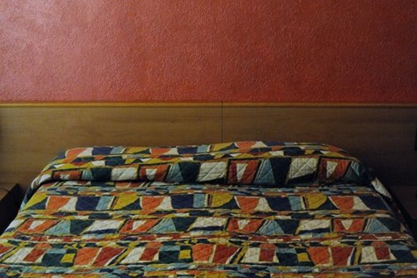 Отель Edy Milano - фото 4