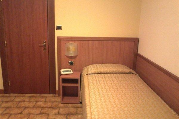 Piccolo Hotel - фото 5