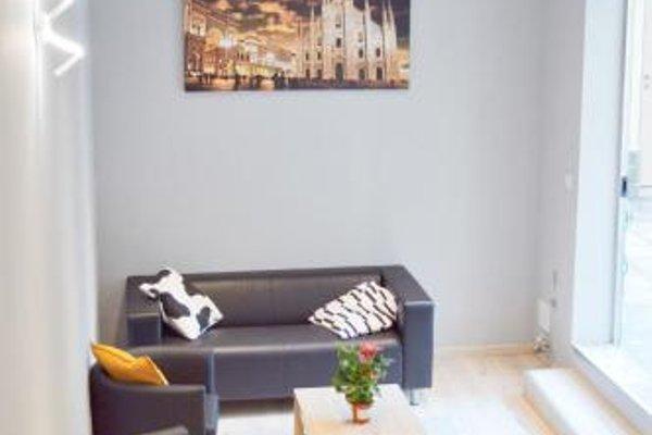 Hotel Nuovo Murillo - 50