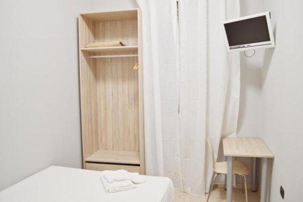 Hotel Nuovo Murillo - 12