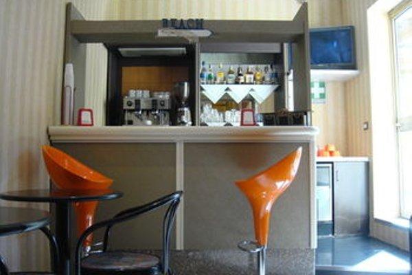 Hotel Nuovo Murillo - 15