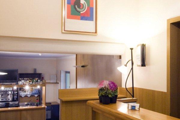 Hotel Nuovo Murillo - 17