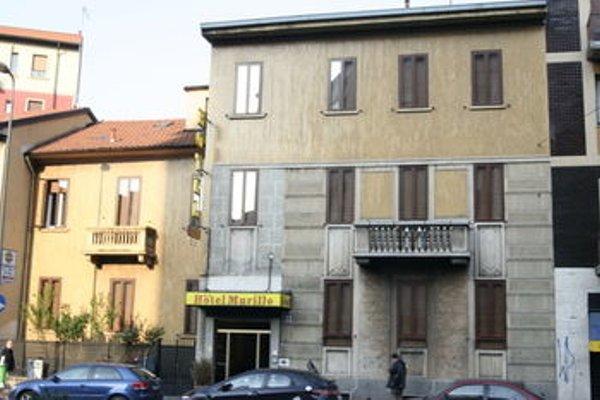 Hotel Nuovo Murillo - 23