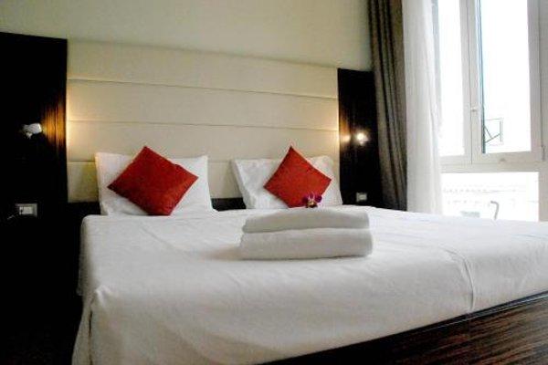 Klick Hotel - фото 3