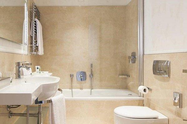 UNA Hotel Century - фото 10