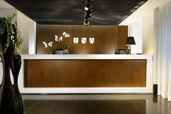 UNA Hotel Century - фото 16