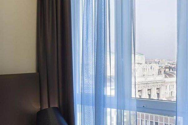 UNA Hotel Century - фото 20