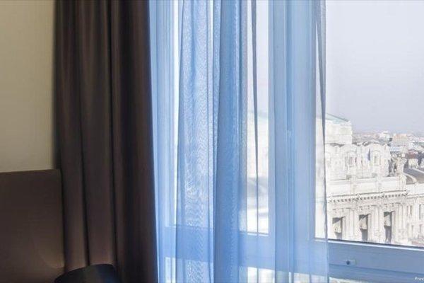 UNA Hotel Century - фото 21