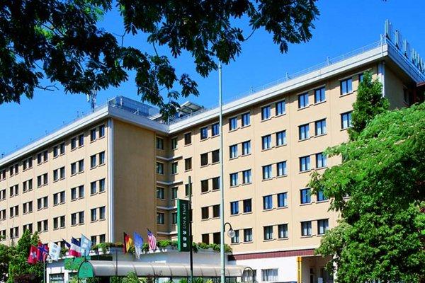 UNA Hotel Century - фото 22
