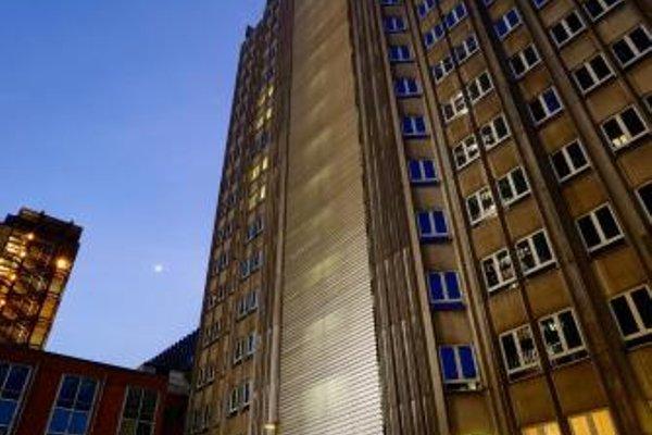 UNA Hotel Century - фото 23