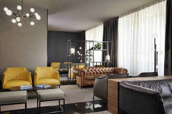 UNA Hotel Century - фото 7