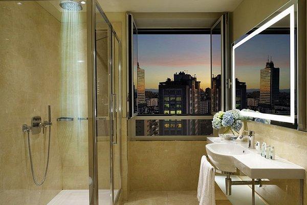 UNA Hotel Century - фото 8