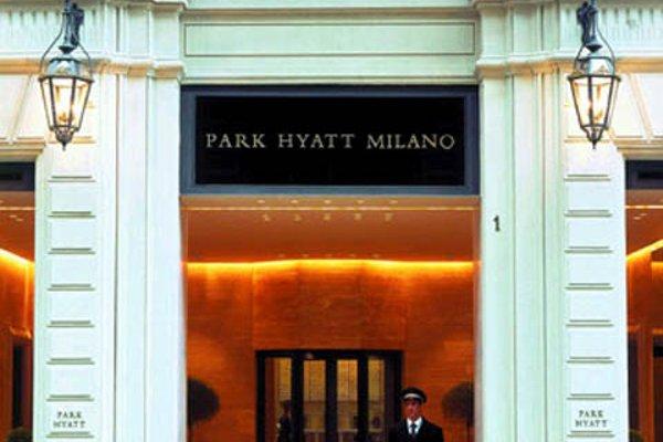 Park Hyatt Milano - фото 21