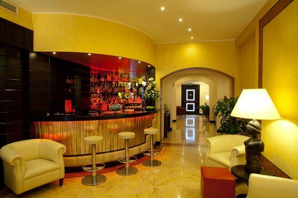 Hotel Silver - фото 16
