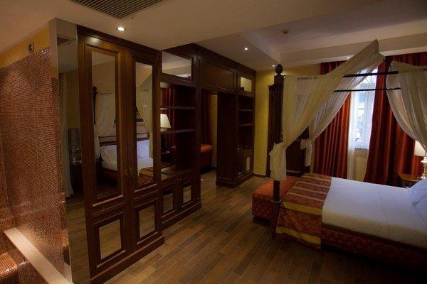 Hotel Silver - фото 18