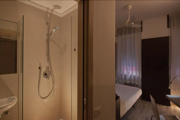 Genius Hotel Downtown - фото 10