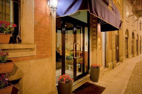 Genius Hotel Downtown - фото 15