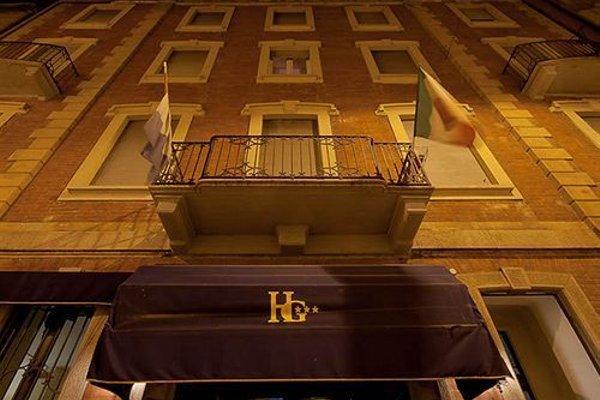 Genius Hotel Downtown - фото 23