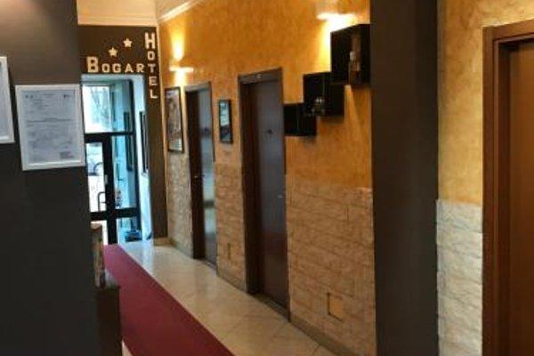 Hotel Bogart - фото 11