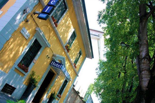 Hotel Bogart - фото 18
