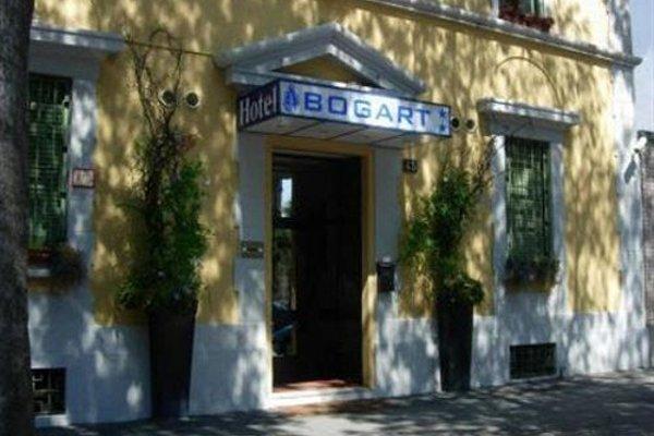 Hotel Bogart - фото 20