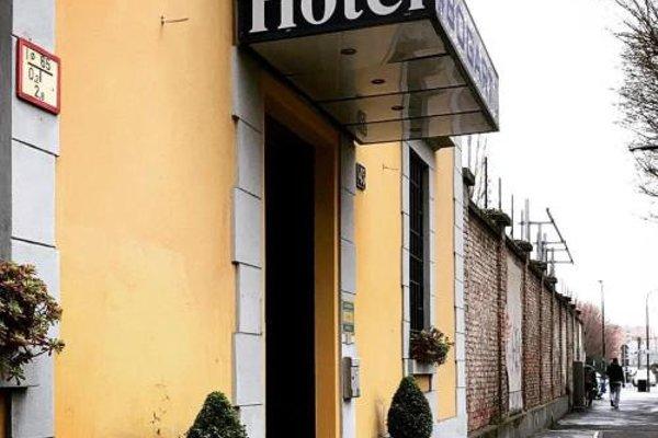 Hotel Bogart - фото 21
