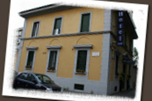 Hotel Bogart - фото 23