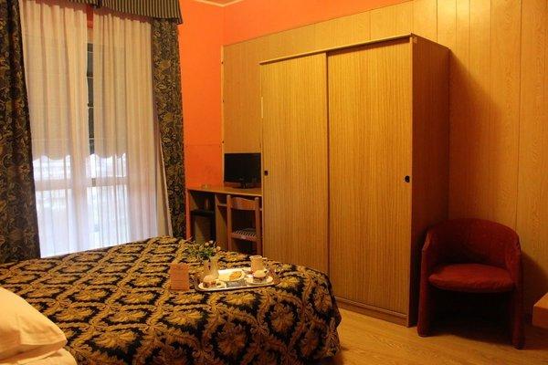 Hotel Rex Milano - фото 50