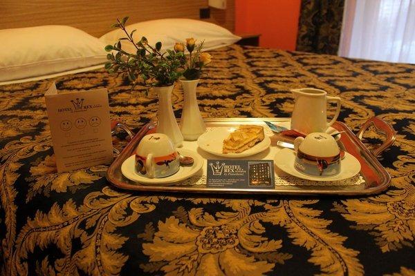 Hotel Rex Milano - фото 14