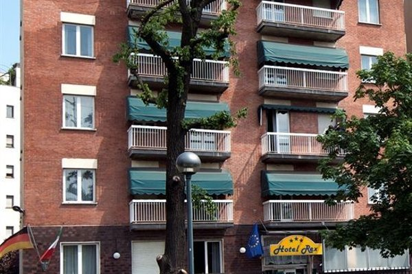 Hotel Rex Milano - фото 22
