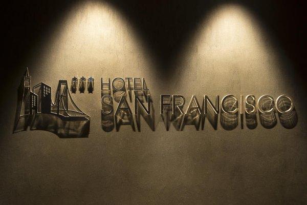 Hotel San Francisco - фото 23