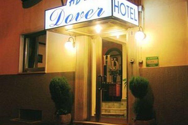 Hotel Dover - фото 17