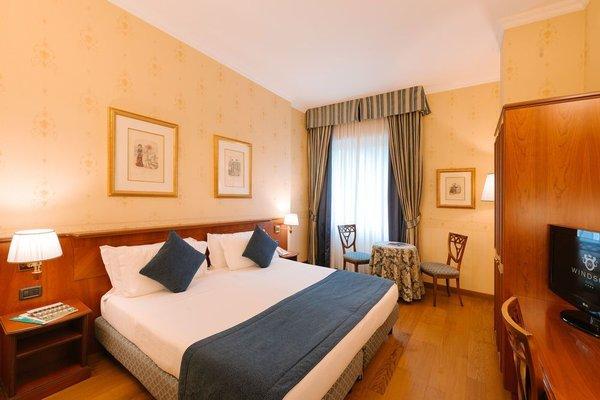 Windsor Hotel Milano - фото 4