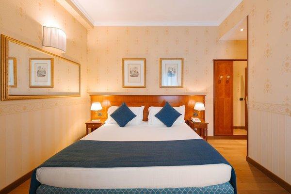 Windsor Hotel Milano - фото 5