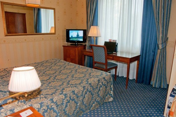Windsor Hotel Milano - фото 7