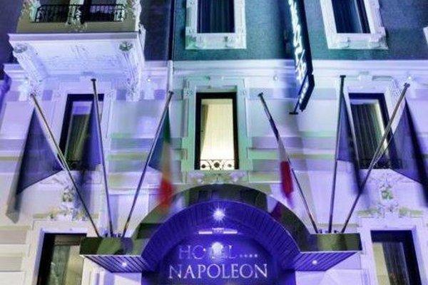 LHP Hotel Napoleon - фото 23