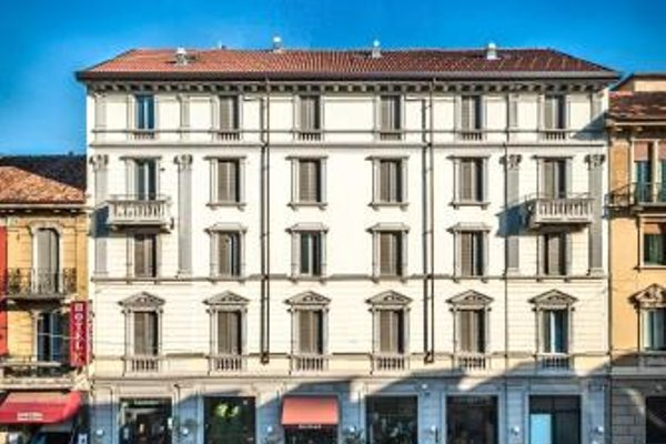 Eurohotel - фото 23