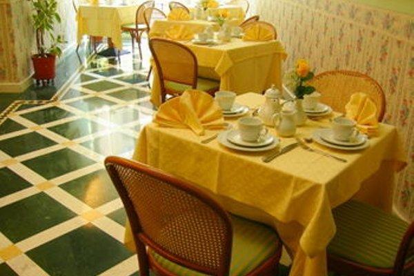 Buenos Aires Hotel - фото 15