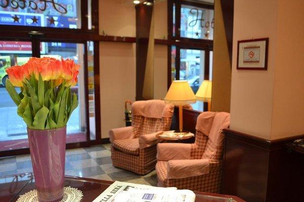 Buenos Aires Hotel - фото 9