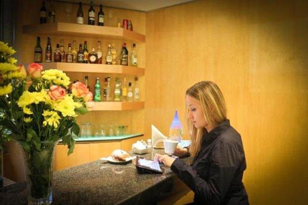 Hotel Losanna - фото 15