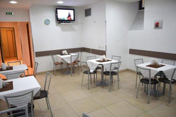 Hotel Losanna - фото 20